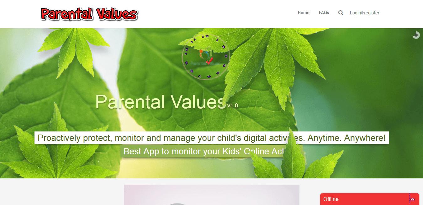 Parental Values